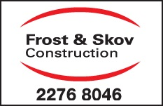 Frost & Skov Construction